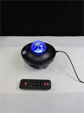 Starry Projector Light (650)