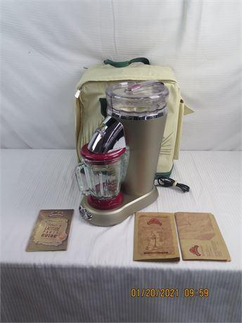 Margaritaville Frozen Concoction Maker 36 Oz. Blender DM0500 Series (670)