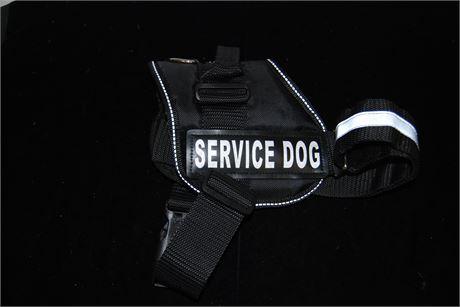 Service Dog Harness (500)