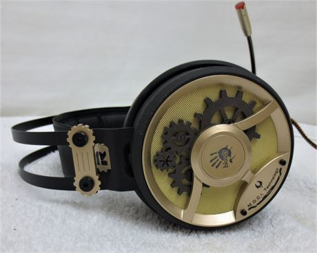 Bloody MOCI Technology Gaming Headset