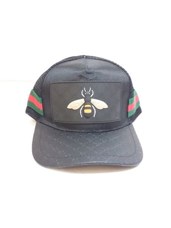 NEW! Gucci Dapper Dan Bug Hat