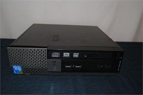 Dell Optiplex Desktop Computer (500)