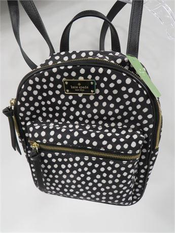 Kate Spade Mini Backpack (230-LVV-VV5)