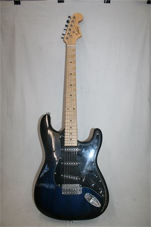 Glarry 6-String Electric Guitar, Local Pick Up