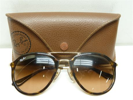 Ray Bans # RB4253, Italy, In Case