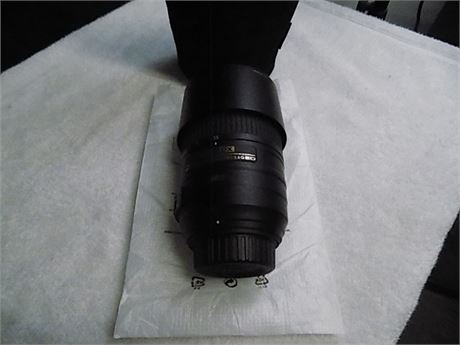 Nikon Nikkor AF-S DX Telephoto Zoom 55-300mm f/4.5-5.6G ED VR