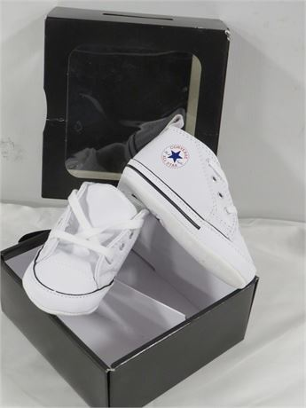 Converse Crib Shoes (230-LV1I6)