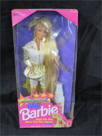 Barbie Doll (230-LV4A)