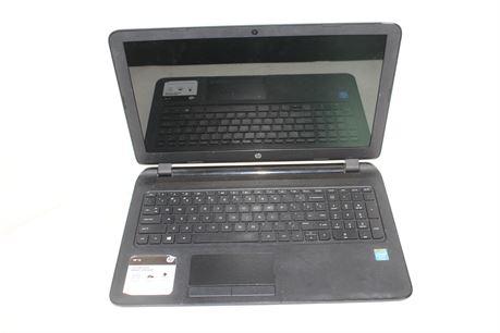 "15.5"" Hp 15 Laptop, Model: 15-1097nr"
