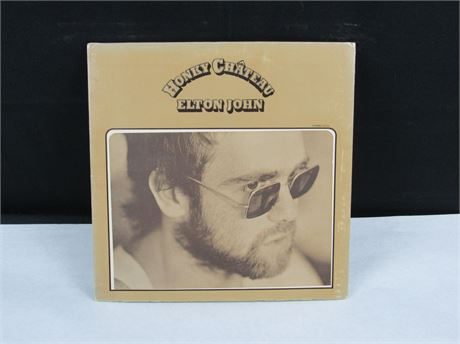 Elton John - Honkey Chateau 650)