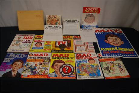 Mad Magazine Special Edition (500)