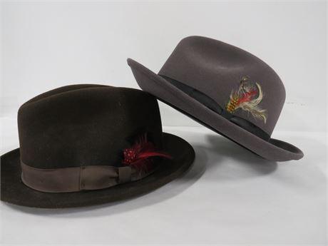 Felt Hats (230-LV27VV)