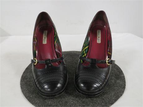 Tommy Girl Heels (230-LV1H22)