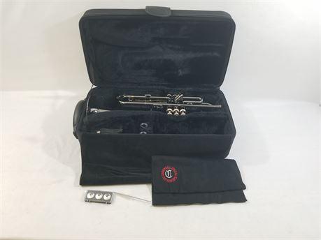 Cannonball Stone Series  Trumpet W/ Hard Case.  869990