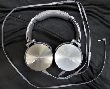 Sony MDR-XB950 Extra Bass Headphones