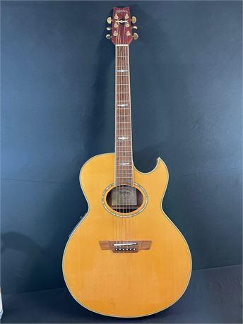 Washburn Festival EA26 Guitar, 1996, Craig Chaquico Signature Model