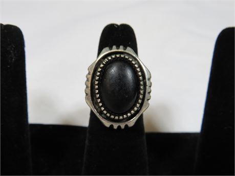 .925 Ring Size 5 (Tested)