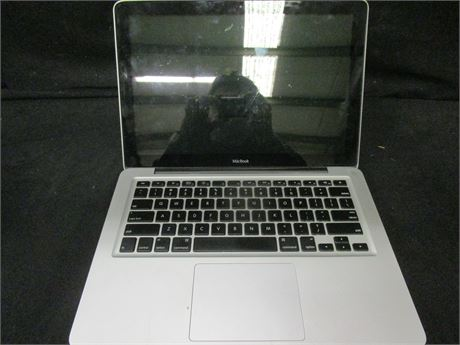 Apple MacBook Model A1278 FPOR Untested No Charger