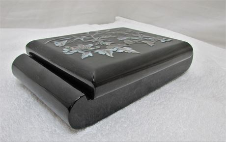 Korean Jewelry Box Mother of Pearl