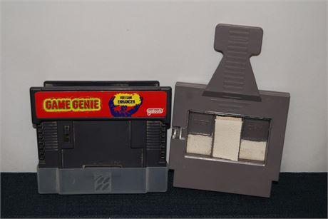 Nintendo NES Game Genie (500)