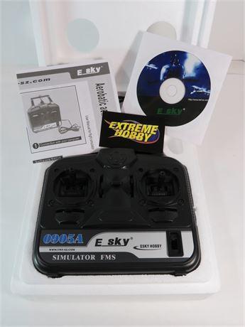 E-Sky Controller