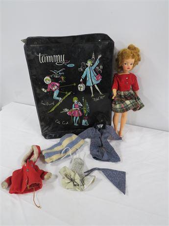 Tammy Doll (230-LV12B)