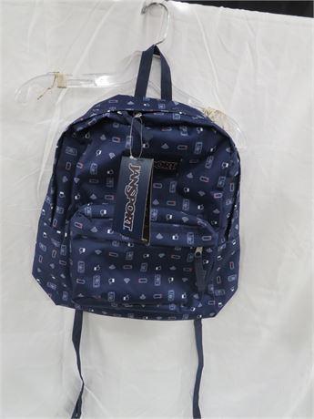Jansport Backpack (230-LVYY15)