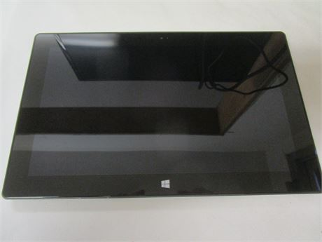 Microsoft Surface RT Tablet Model 1516 32GB Windows 8.1 - UNTESTED FPOR