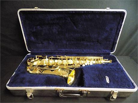 Conn Alto Saxophone N170163