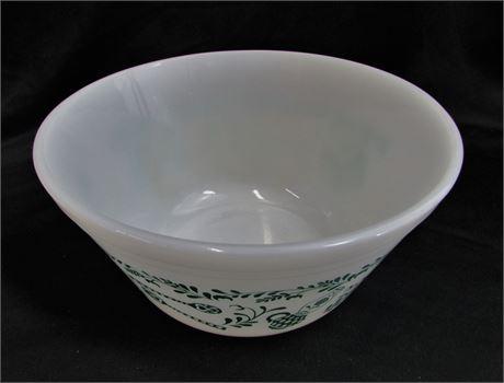 F shield Bowl