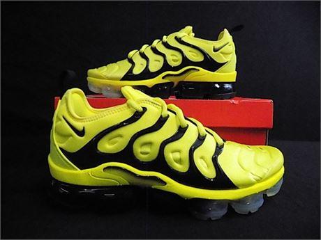 Nike Air VaporMax Plus 'Bumblebee' Opti Yellow, Size: 8