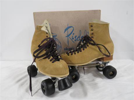 Riedell Roller Skates (230-LV6B)