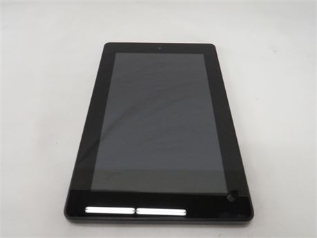 Amazon Kindle Fire HD7 4th Generation Model SQ46CW - Tested