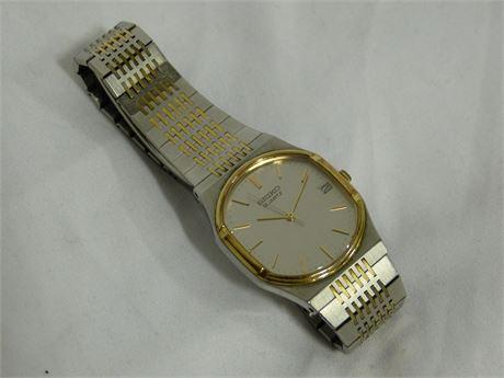 Seiko Lassale Quartz Unisex Watch