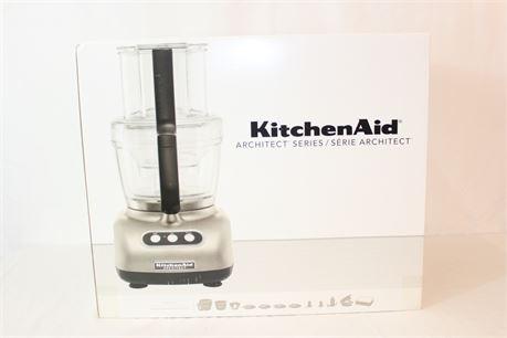 KitchenAid Architect Series KFPM773CS Processor NEW