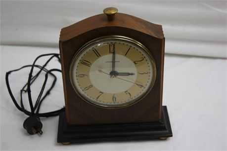 Hammond Chronmaster Clock