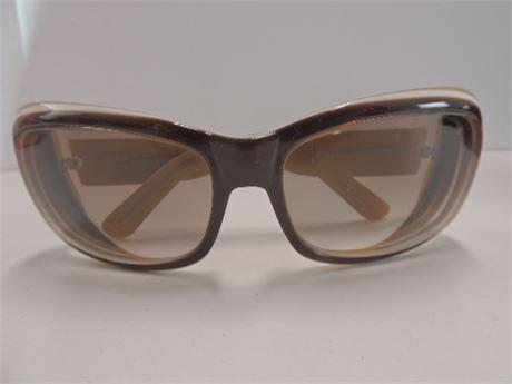 Tom Morgan Sunglasses With Case