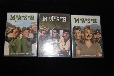 Mash Series (500)