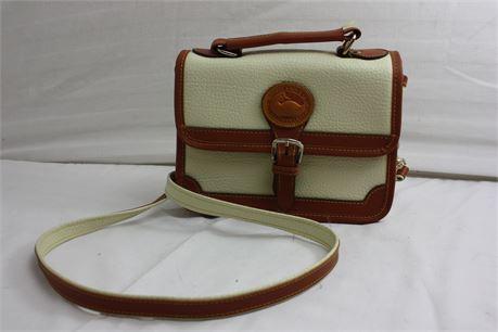 Dooney & Bourke Buckle Flap crossbody bag