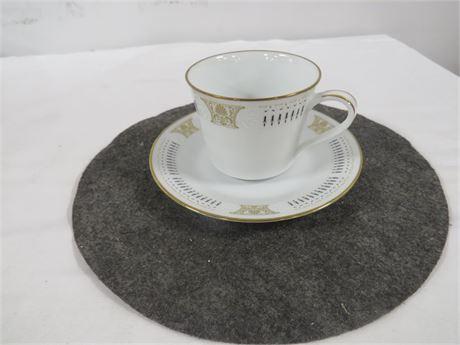 Noritake Glassware Tea Cups (230-LV1D16)