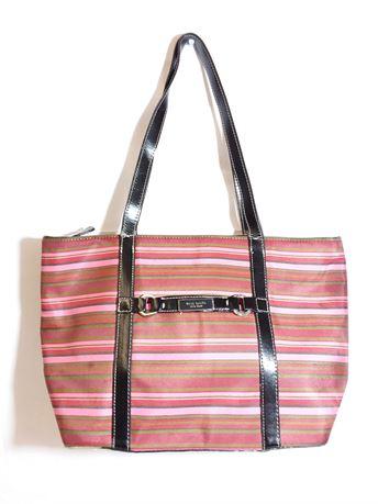 "Kate Spade Tote Bag 15"" X 9.5"" X 3"""