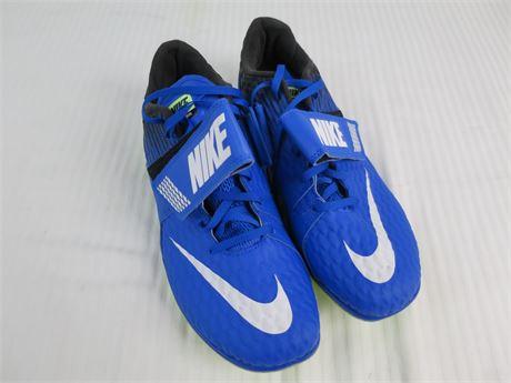 Nike Zoom HJ Elite Men's high Jump Shoes-Size 10.5-New (670)
