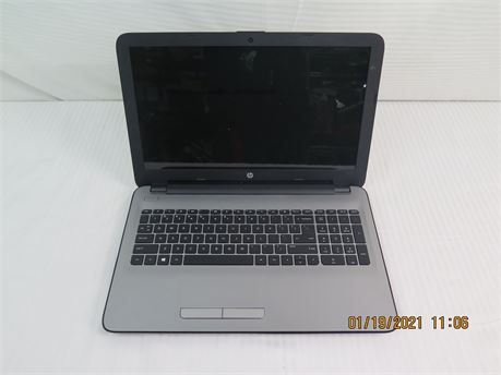 """HP 15-AF113CL 15.6"""" Laptop - Parts/Repair/Untested/Unknown Specifications (670)"""