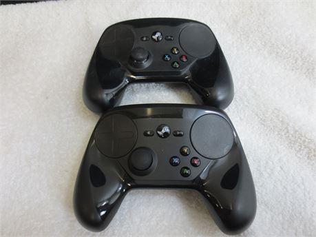2 Valve Steam Controllers