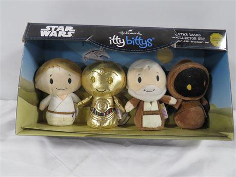 Star Wars Itty Bittys (230-LV14B)