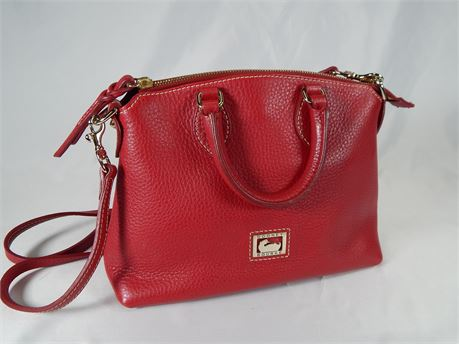Red Dooney and Bourke  (270r3s2)
