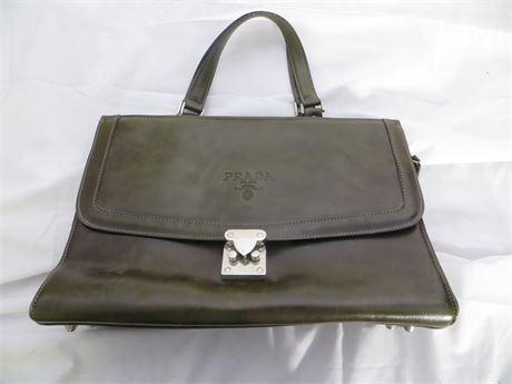 Medium PRADA Handbag