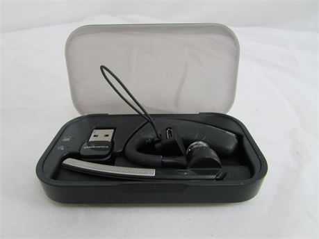 Plantronics Voyager 5200 Mono Bluetooth Headset