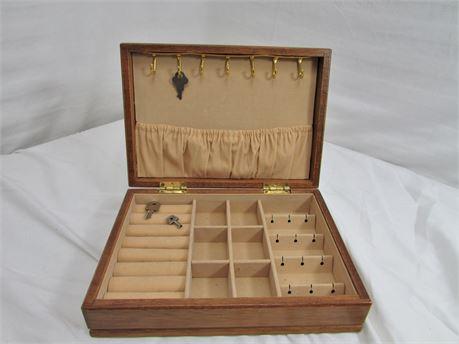 Powell Jewelry Box