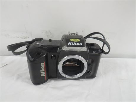 Nikon n4004 Af Film Camera (230-LV3TT)
